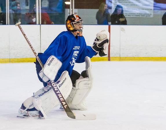 Berks Allstar Hockey 3-29-15