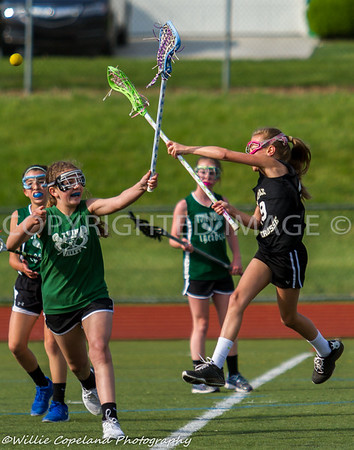 Berks Catholic vs Twin Valley Lacrosse 5-16-15